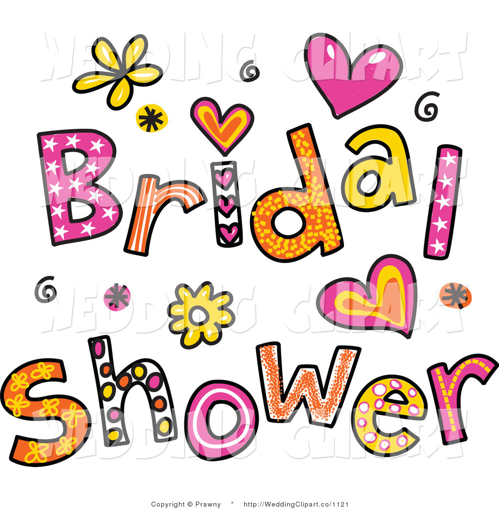 1024x1044 Bridal Shower Clip Art