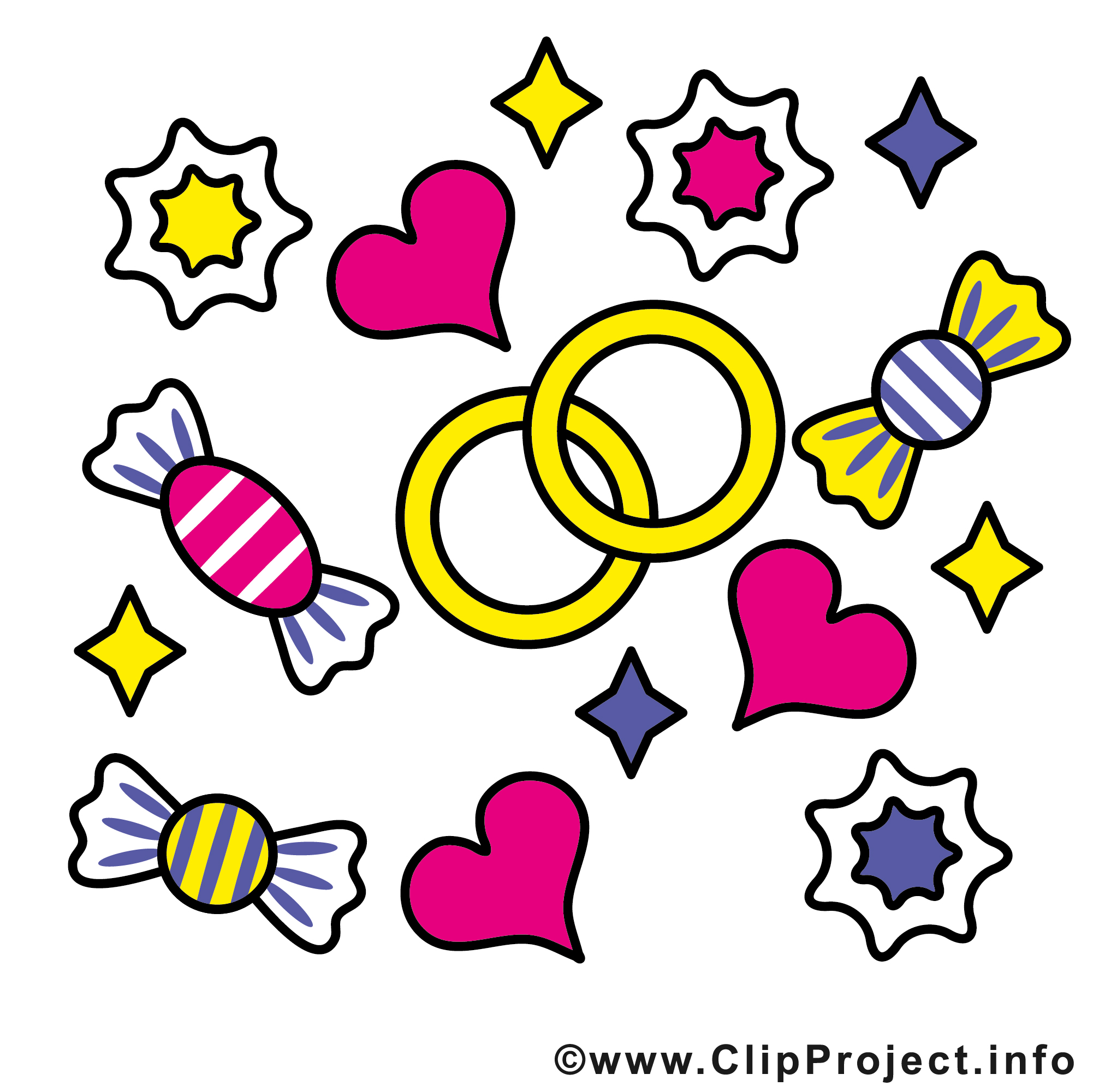 Marriage Clipart Free Download | Free download best Marriage Clipart ...