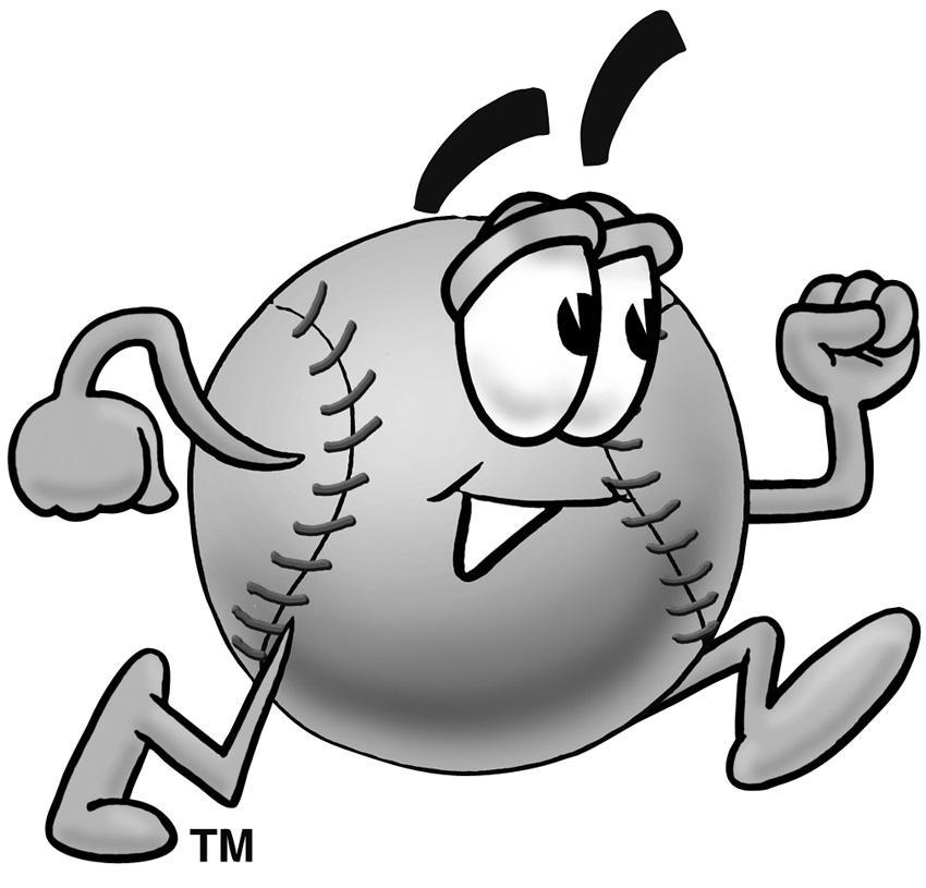 850x815 Wedding Clipart Baseball