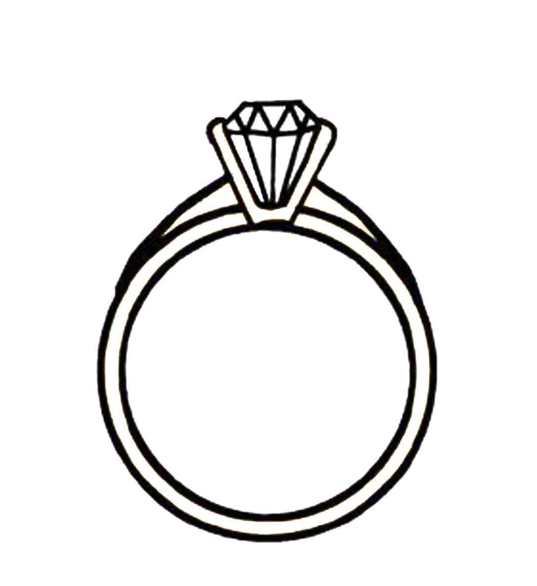 1086x1185 Free Silver Wedding Rings Clip Art Ring Image Pictures Th