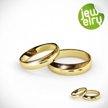 369x368 Free Wedding Ring Clip Art Images Free Vector Download (213,818