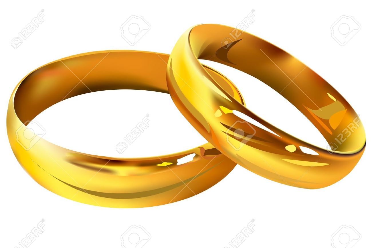1300x868 Ring Clipart Couple Ring