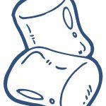 150x150 Clipart Marshmallows Marshmallow Clip Art 4 Wikiclipart New