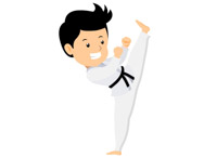 200x146 Search Results For Karate