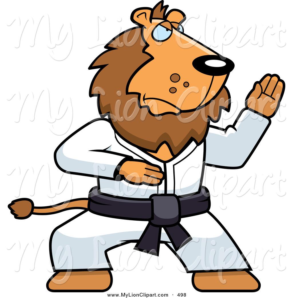1024x1044 Karate Clip Art