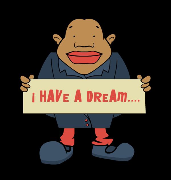 600x630 Day Dream Cliparts