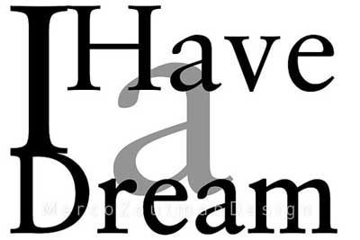 400x267 Martin Luther King Day Celebration (I Have A Dream)