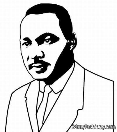 402x454 Martin Luther King Day Clip Art 2016 2017 B2b Fashion