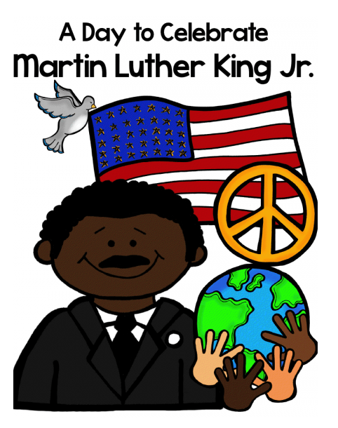 482x610 Martin Luther King Jr Images Clip Art
