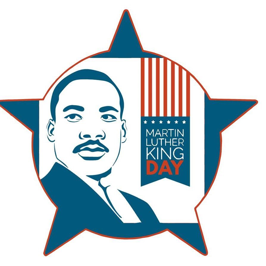 894x894 Chicago Police On Twitter Happy Martin Luther King, Jr. Day