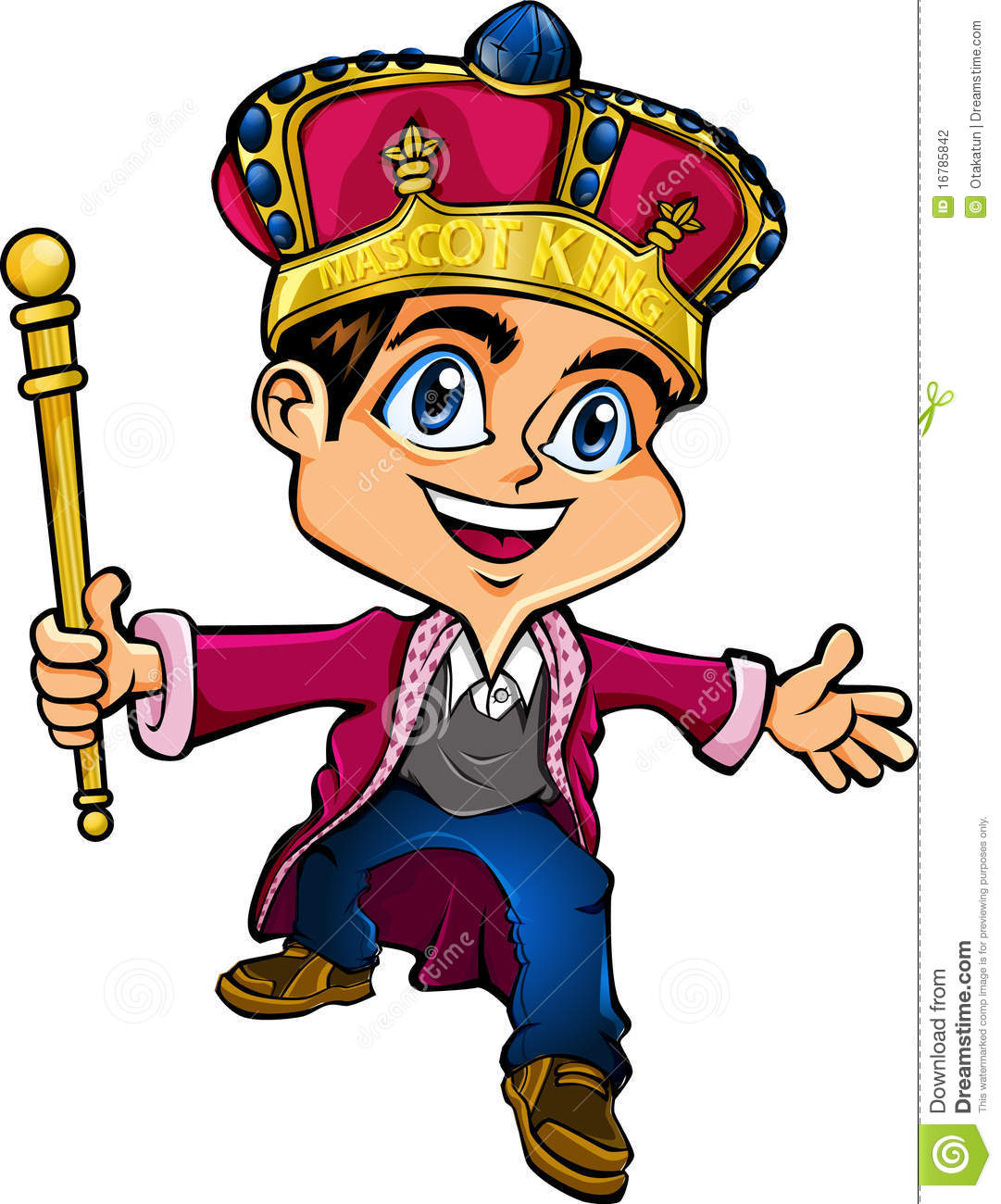 1081x1300 Clipart Of King