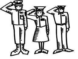 258x195 Veterans Day Clip Art For Facebook , Black Amp White Clip Art Download !