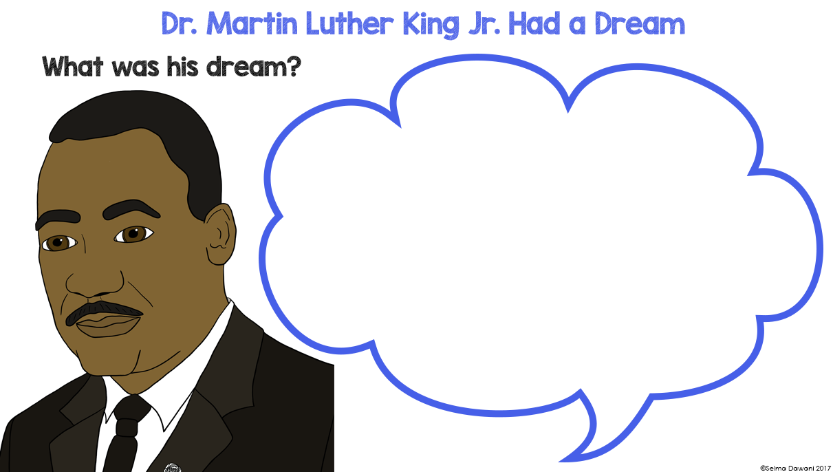 1211x686 Martin Luther King Jr. Day Celebration Using Google Slides