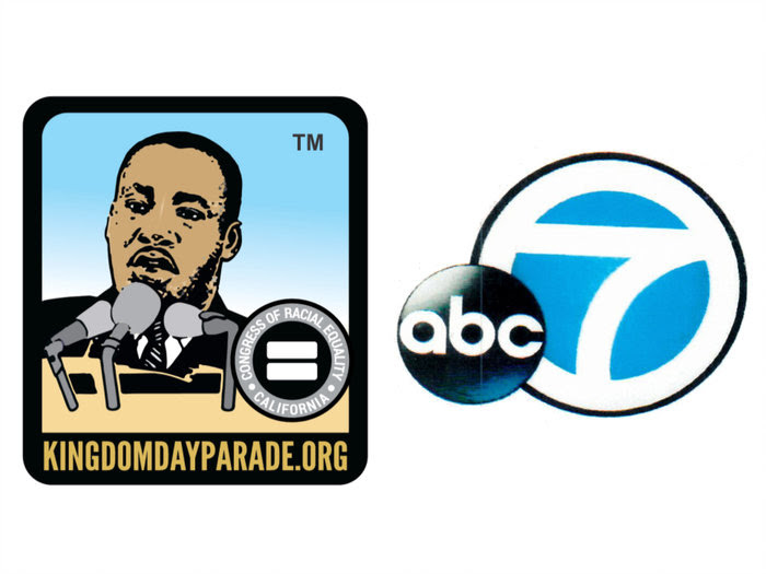 700x525 Abc 7 To Broadcast Live Martin Luther King, Jr. 33rd Annual