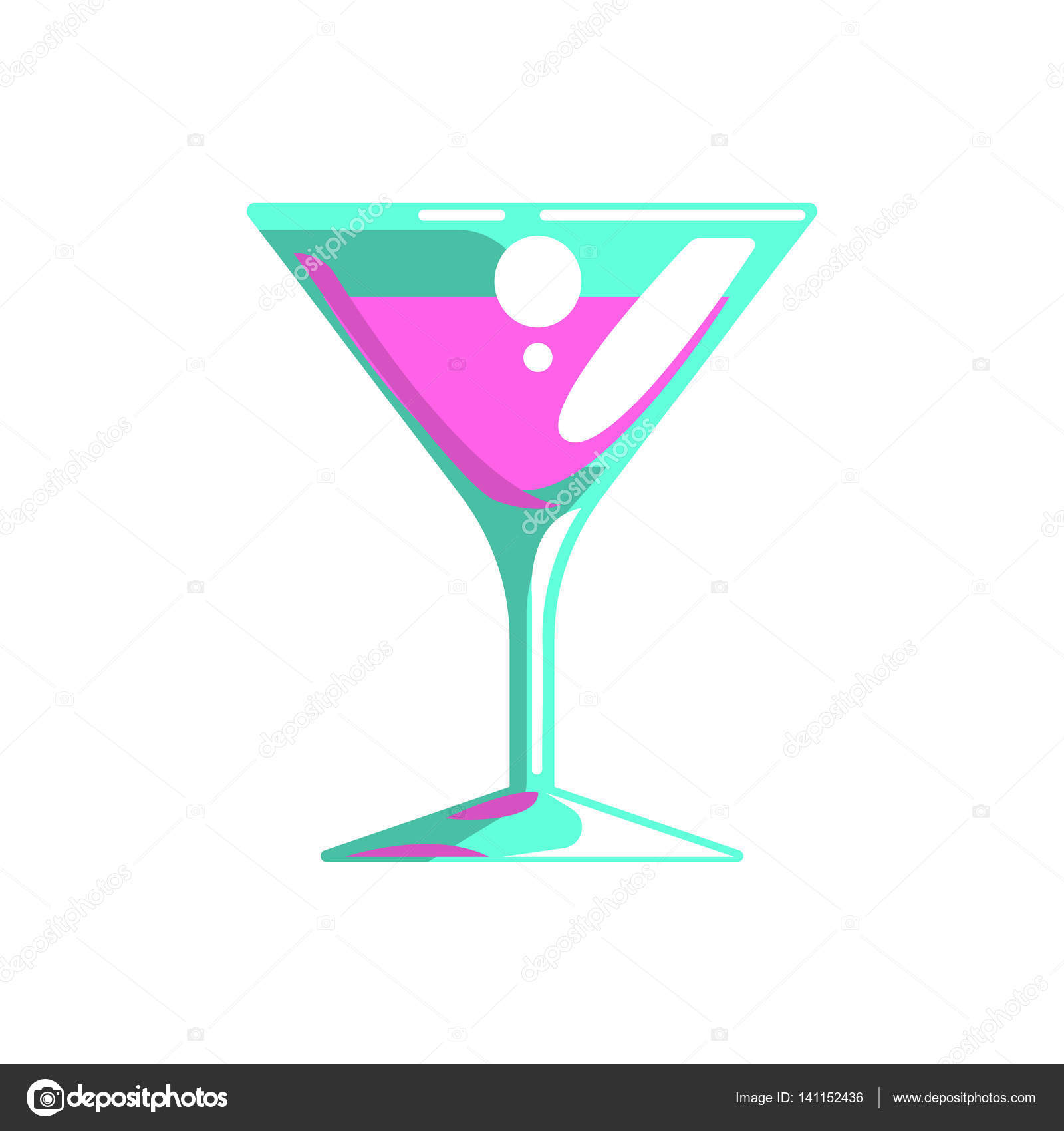 1600x1700 Fancy Cocktail Served In Martini Glass, Gambling And Casino Night