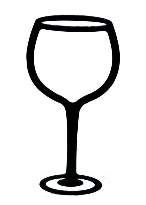 500x705 46 Free Wine Glass Clip Art