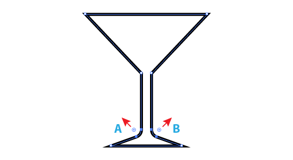 580x317 Happy Hour Celebrate With Your Own Martini Glass Vector