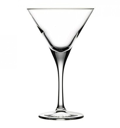 410x438 Buy Pasabahce V Line Martini Glass, 250 Ml, Set Of 6 Online