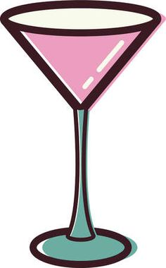 236x380 Clipart Martini Glass Many Interesting Cliparts