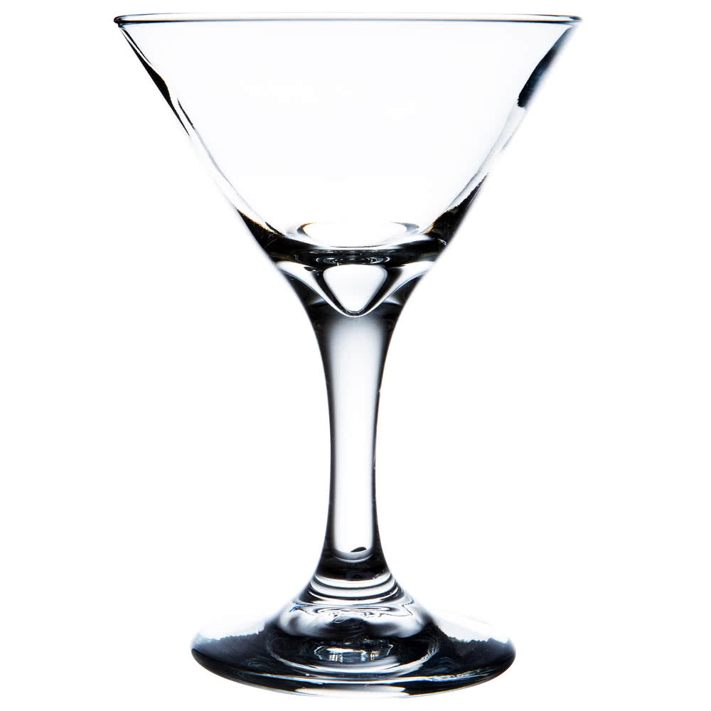 1000x1000 Libbey 3771 Embassy 5 Oz. Martini Glass