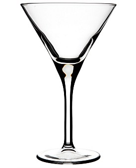274x339 Martini Glass