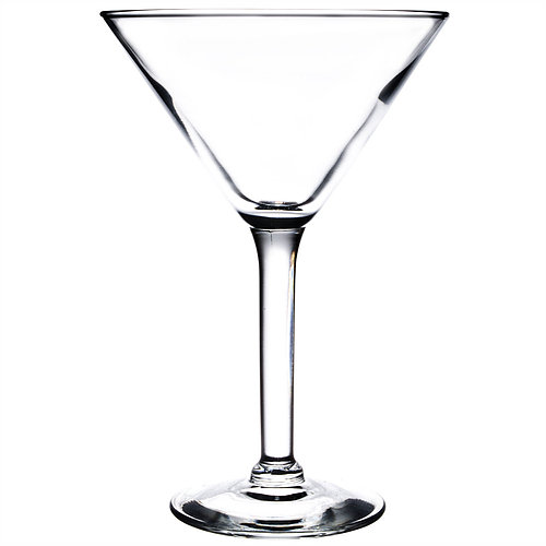 500x500 Catering And Rentals Martini Glass