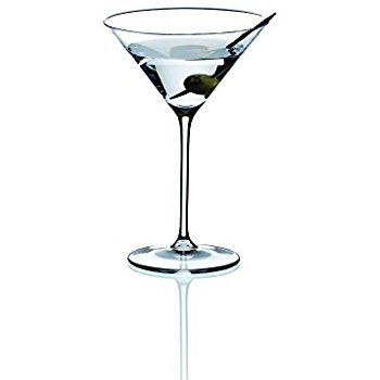 350x350 Riedel Vinum Xl Martini Glasses, Set Of 2 Reidel