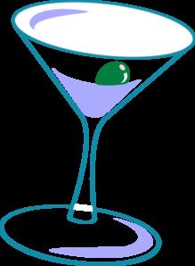 219x298 Simple Martini Glass Clip Art High Quality Clip Art