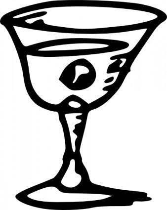 338x425 Wine Glass Clip Art Download