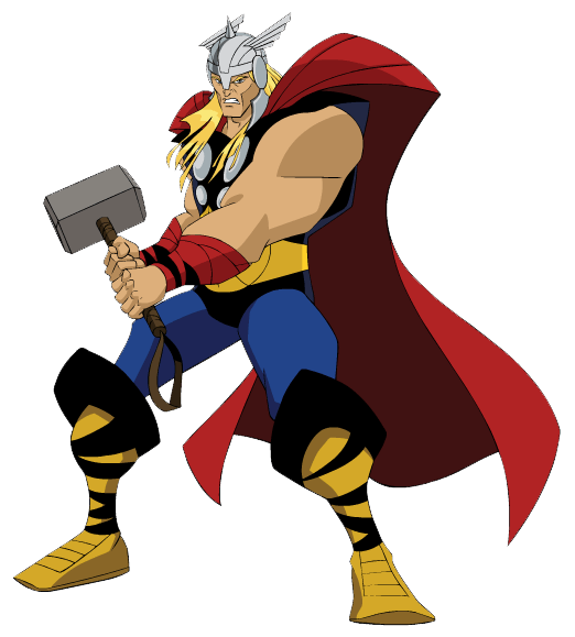 522x579 Marvel Avengers Cliparts 230996