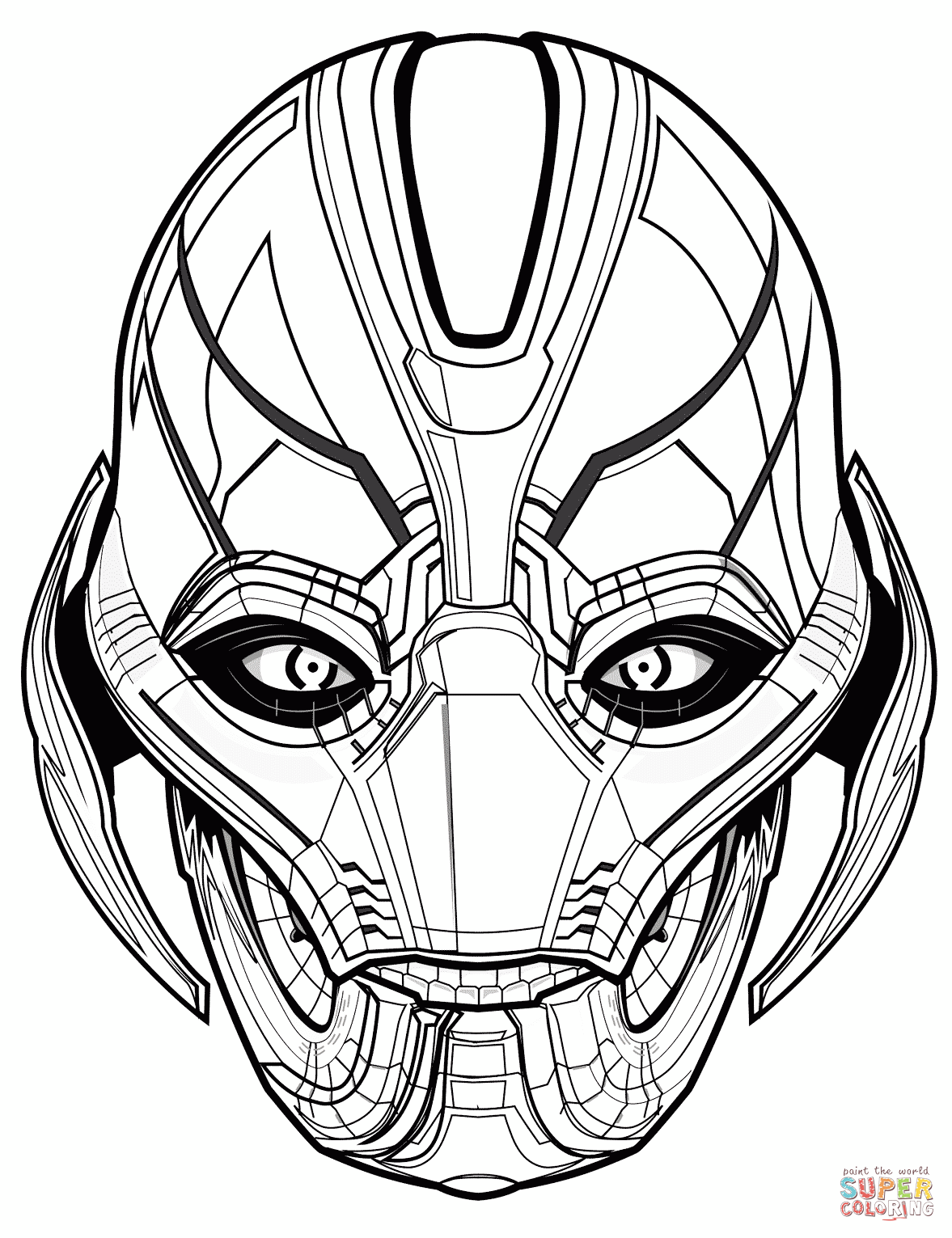 1177x1531 Marvel's The Avengers Coloring Pages Free Coloring Pages