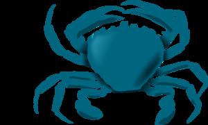 300x180 Blue Crab Jpeg Clip Art