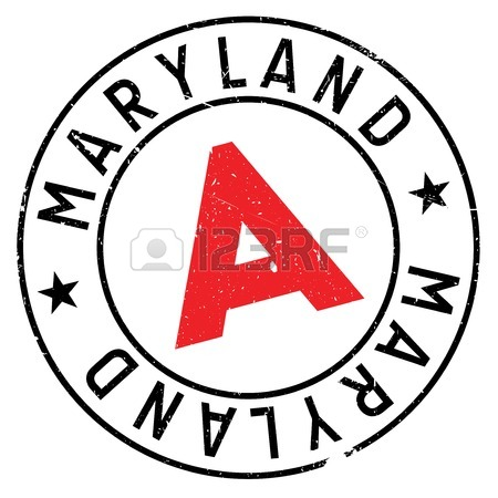 Maryland Cliparts