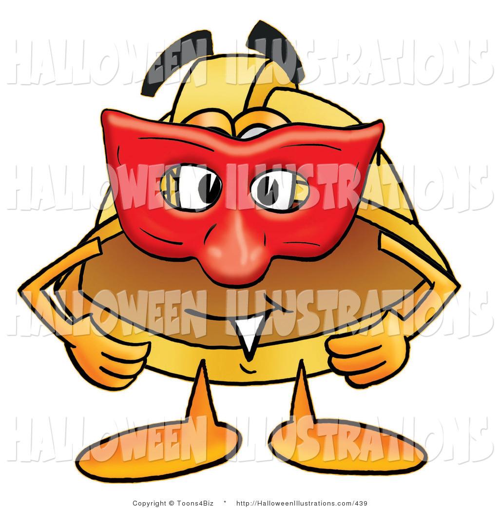 1024x1044 Halloween Clip Art Of A Cute Hard Hat Mascot Cartoon Character