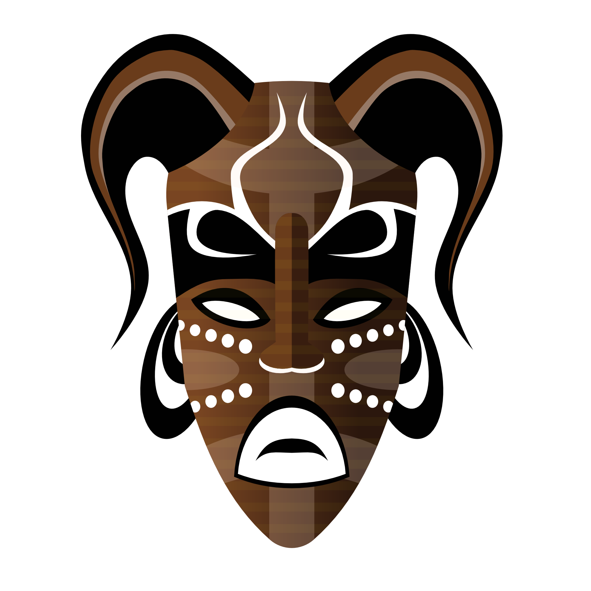1969x1969 Tribal Masks 266885.png Skulls Masking