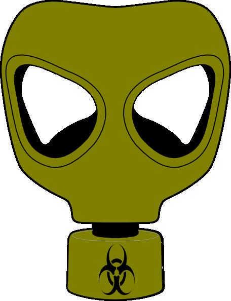 456x594 Mask Clip Art