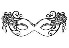 229x160 Free Clipart Masquerade Mask