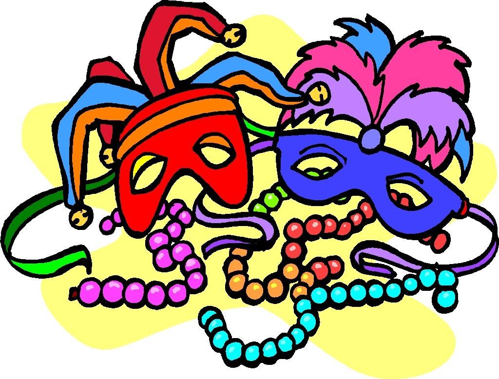 1024x778 Free Mardi Gras Clipart The Cliparts