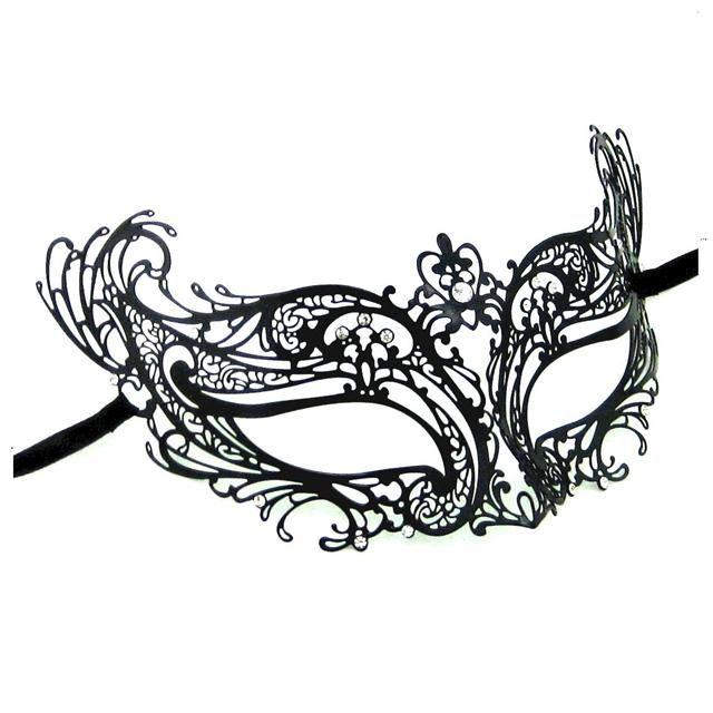640x640 Masquerade Clipart