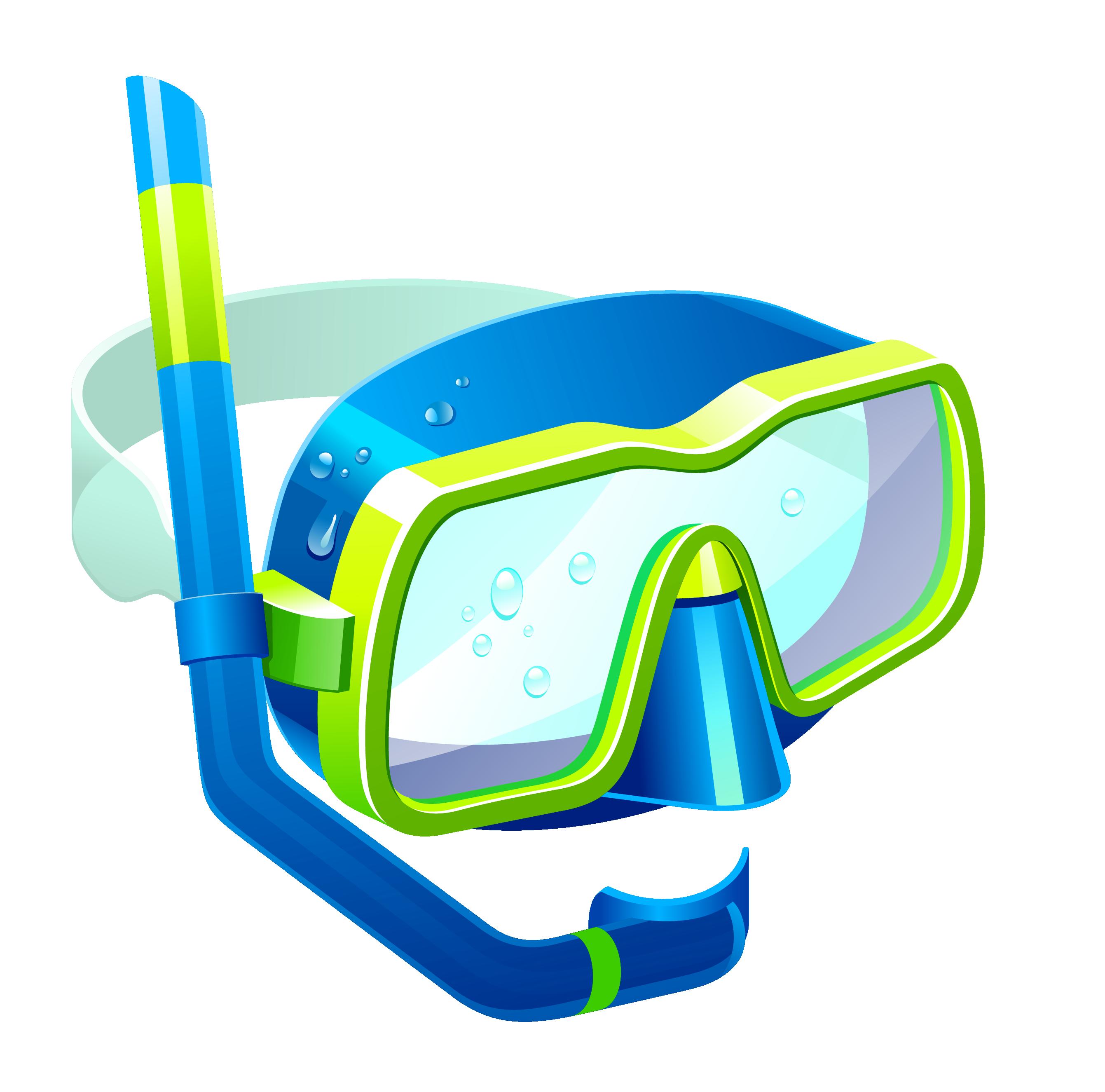 2682x2650 Transparent Blue Snorkel Mask Png Clipartu200b Gallery Yopriceville