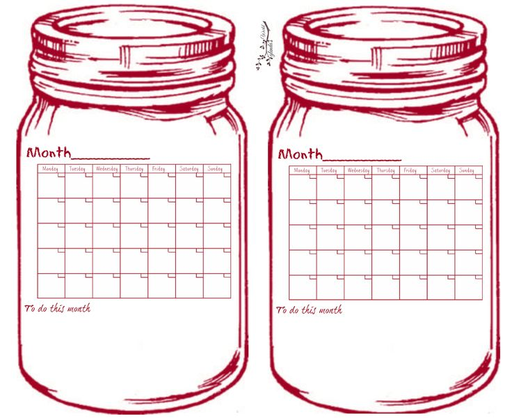 736x601 134 Best Calendars Images Free Printable Calendar