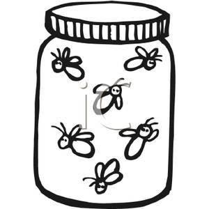 300x300 Mason Jar Clipart Bug Jar