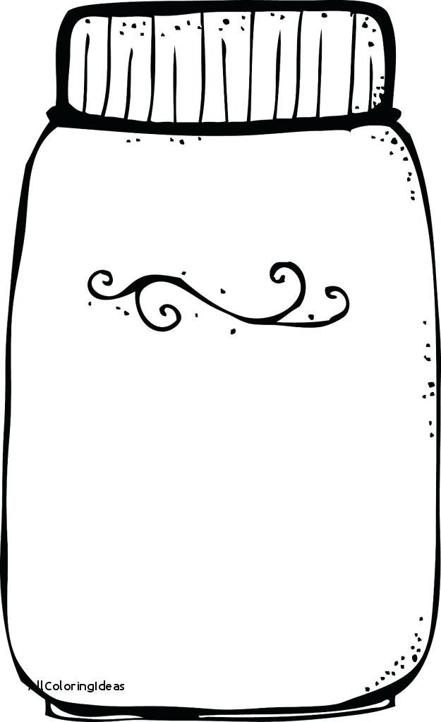 625x1024 Free Mason Jar Clipart Mason Jar Clip Art Pertaining To Nice
