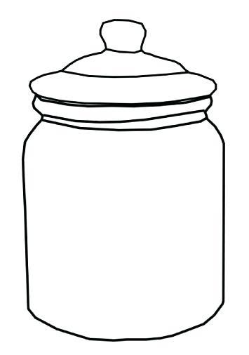 355x506 Free Mason Jar Clipart Mason Jar Vector Images Mason Jar Vector