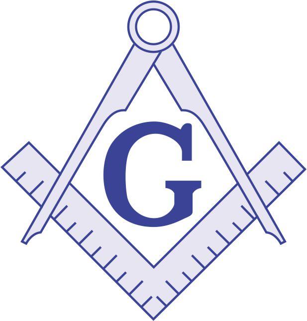 617x645 Free Masonic Emblems Amp Logos