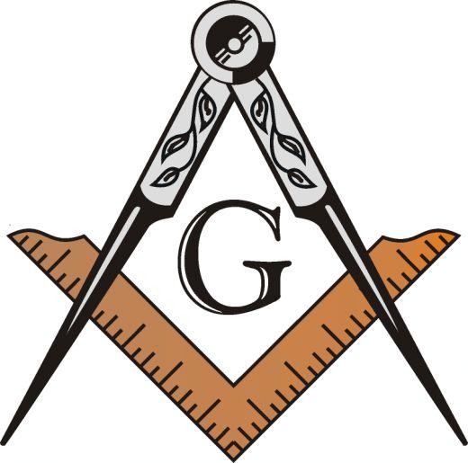 520x515 Graphics For Freemason Clip Art Graphics