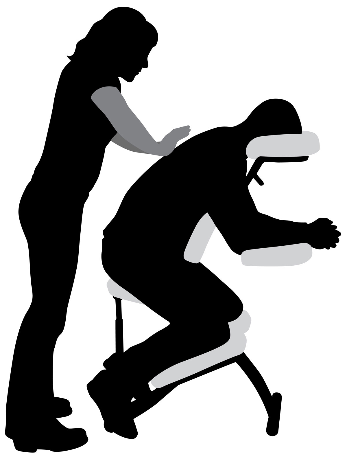 1200x1586 Chair Clipart Therapist