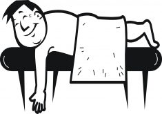 235x165 Shocking Ideas Massage Clip Art Stock Illustration 3 Bilder Und