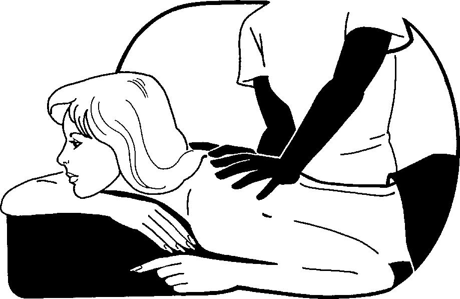 919x597 Massage Hands Cliparts
