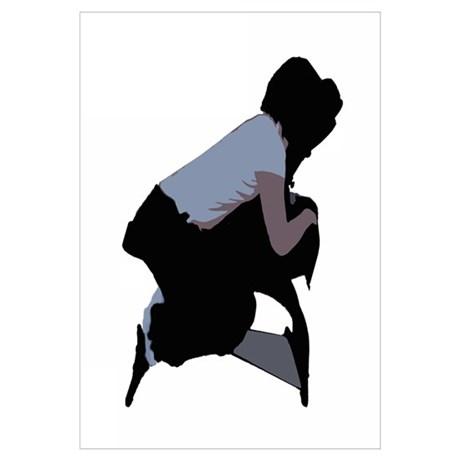 460x460 Chair Massage Clip Art. Vector Icon Massage Chair Clip Art